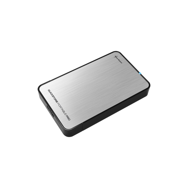 SharkoonQuickStore Portable Pro USB3.0 (Retail)