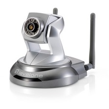 Productafbeelding voor 'WCS-6020 2MP Day/night Network camera'