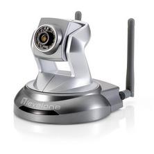 LevelOne WCS-6050 bewakingscamera