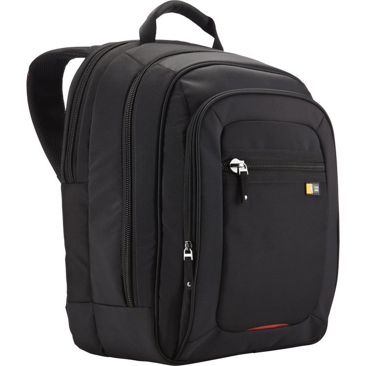 ZBL-216 Laptop Rugtas 16 inch Zwart
