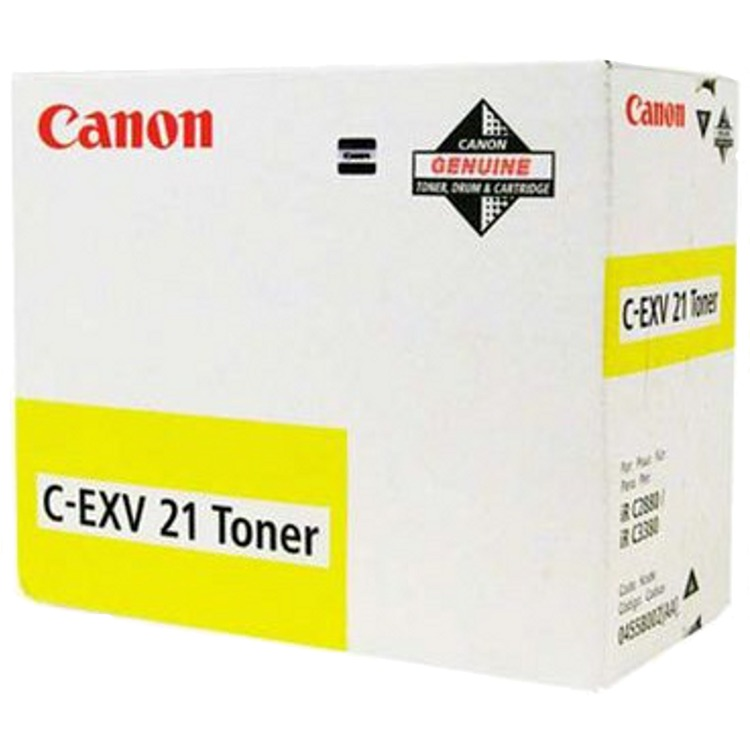 Canon Inktpatroon »C-EXV21«