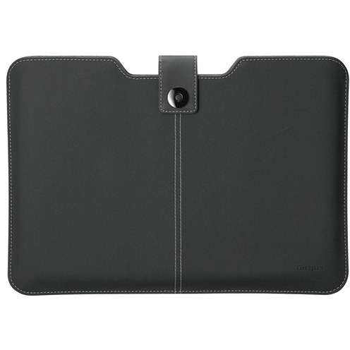 Twill 11 Inch Sleeve MacAir (Black)