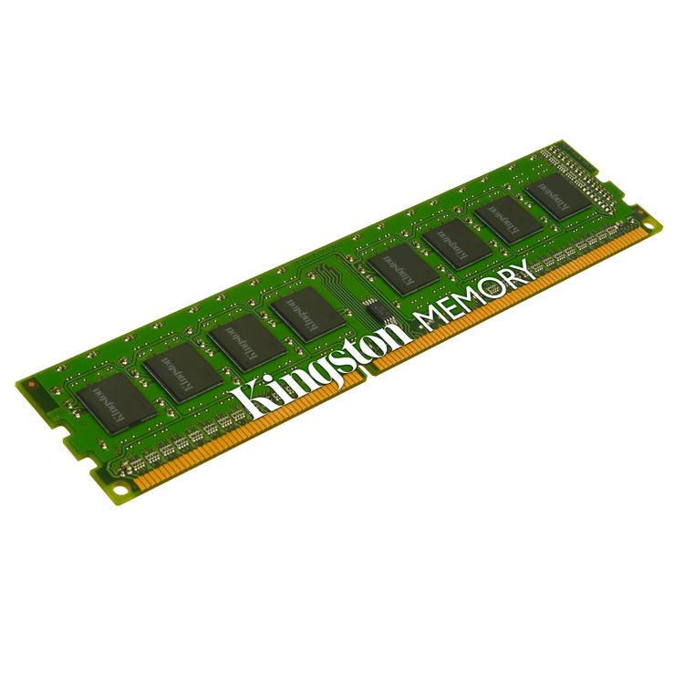 ValueRAM KVR16N11S8 4GB Geheugenmodule