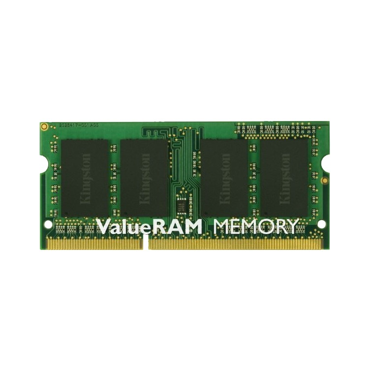 Kingston ValueRAM 8 GB SODIMM DDR3-1600