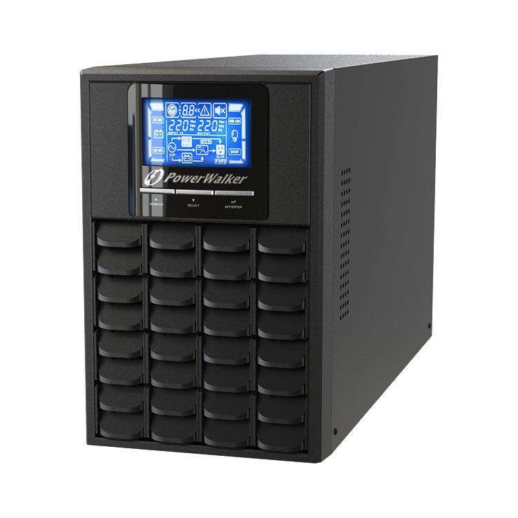BlueWalker PowerWalker VFI 1000 LCD