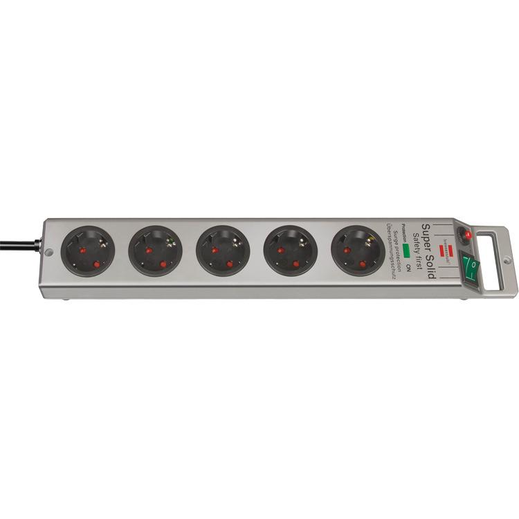 SUPER-SOLIDE 5-V INCL. BEV. 4.500A