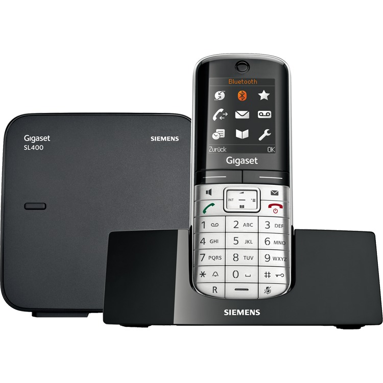 Gigaset DECT telefoon SL400