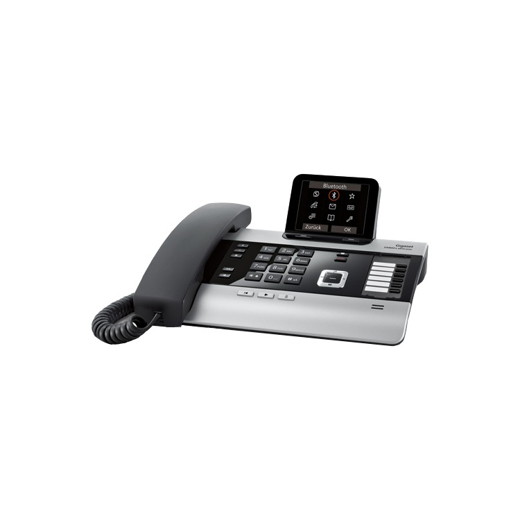 Gigaset DX800A ISDN