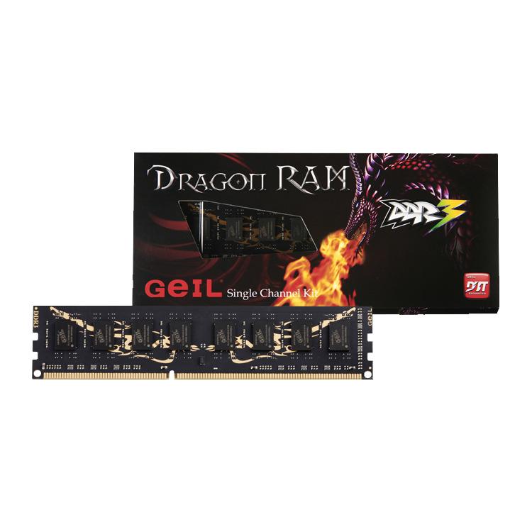 Geil PC3-12800 8GB
