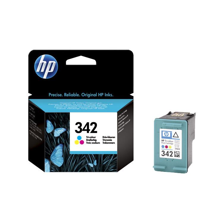 HP Inktpatroon »HP C9361EE« HP 342