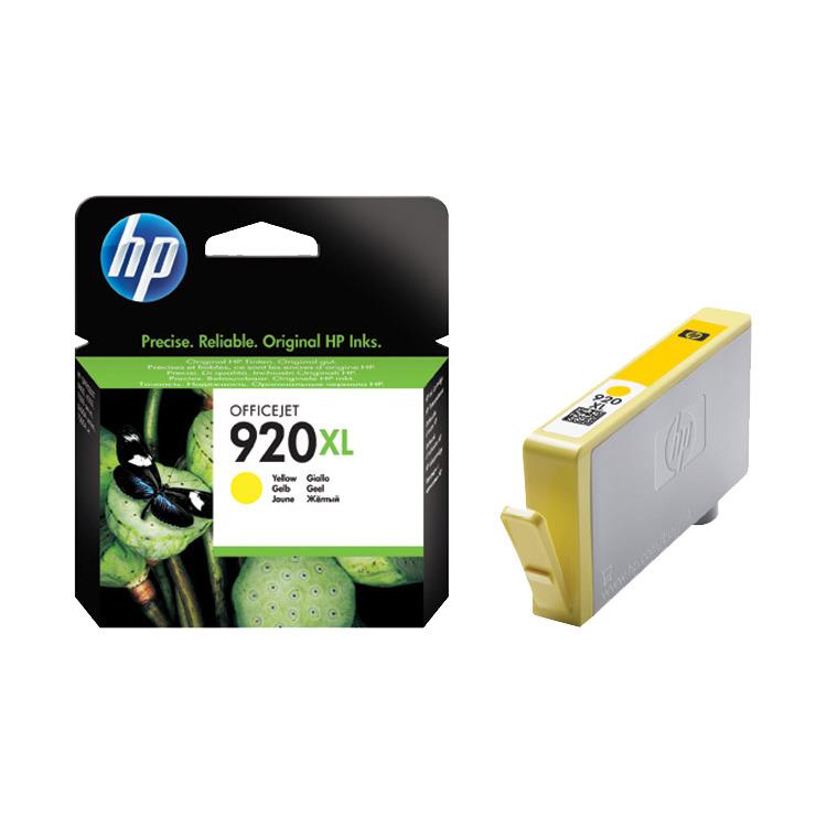 HP Inktpatroon »HP CD974AE« HP 920XL