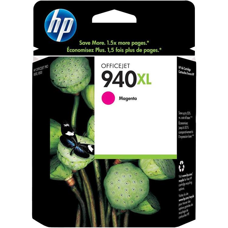 HP Inktpatroon »HP C4908AE« HP 940XL