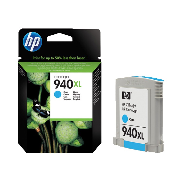 HP Inktpatroon »HP C4907AE« HP 940XL