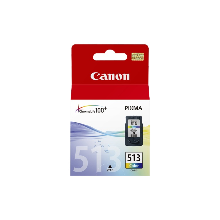 Canon Inktcartridge »CL-513«