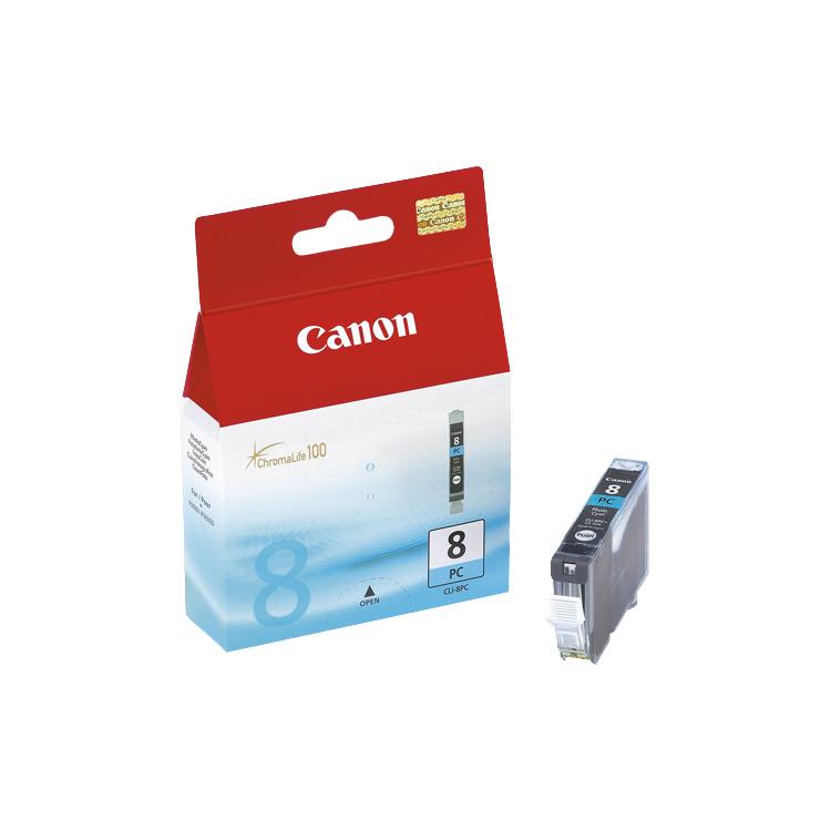 Canon CLI-8PC - Fotocartrige / Foto Cyaan
