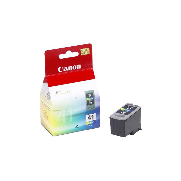 Canon Inktreservoir »CL-41«