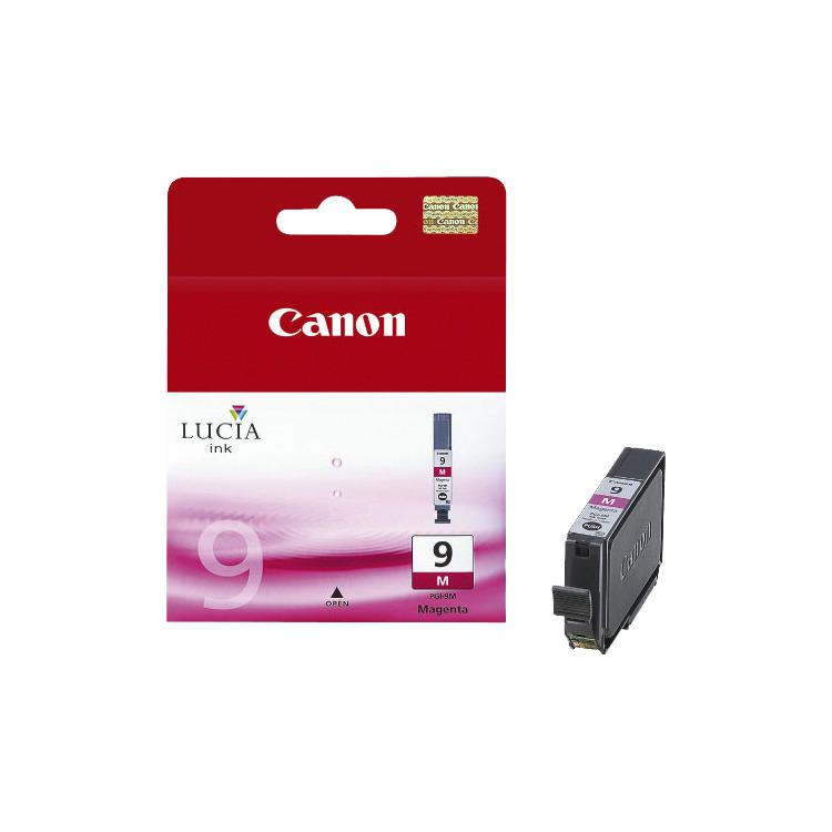 Canon Inktpatroon »PGI-9M«