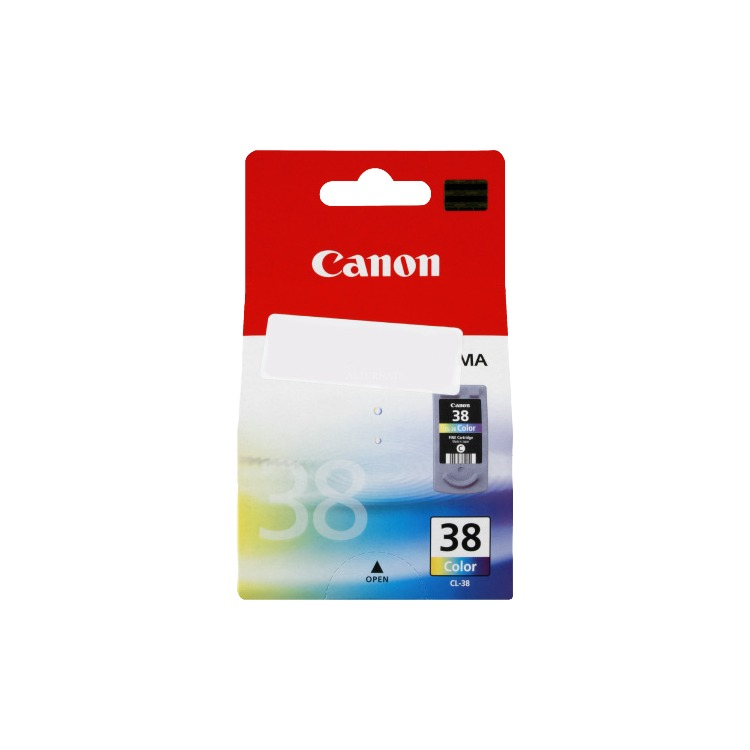 Canon Inktpatroon »CL-38«
