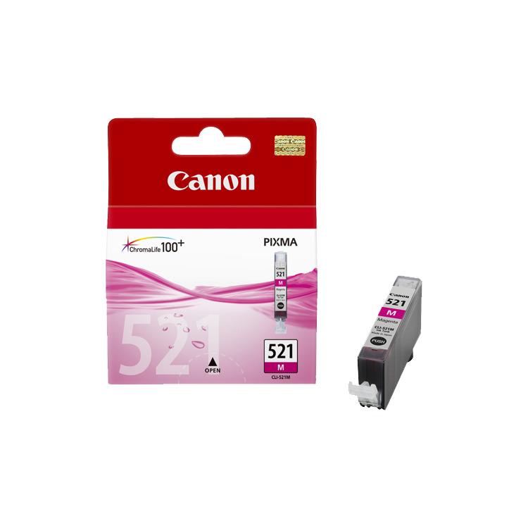 Canon Inktcontainer »CLI-521M«