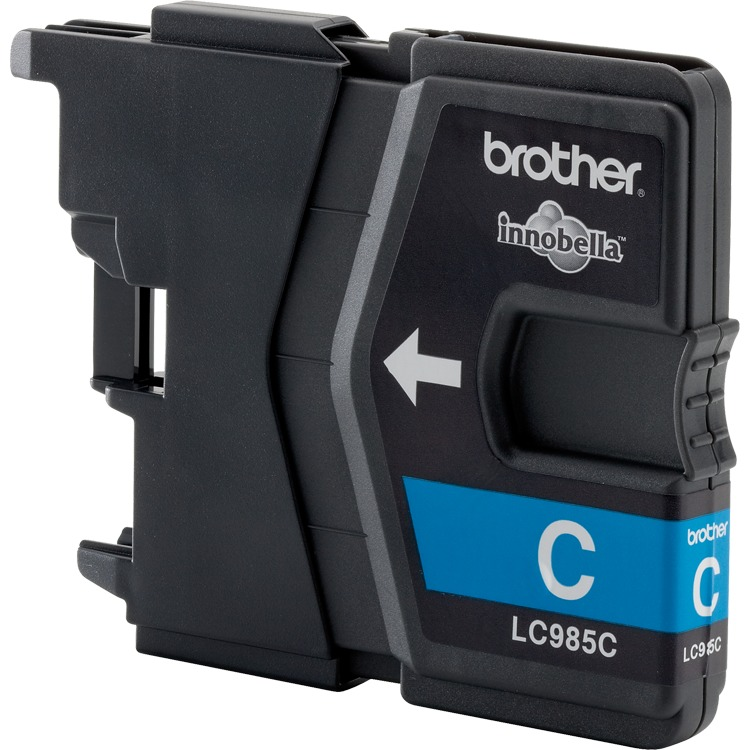 Brother Inktpatroon »LC-985C«