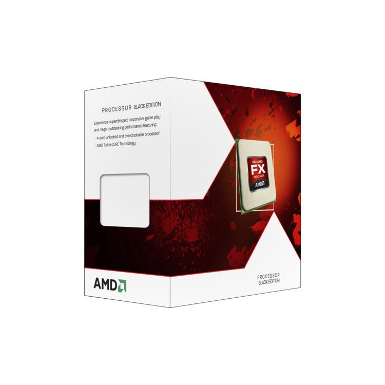 AMD FX-6300 Black Edition