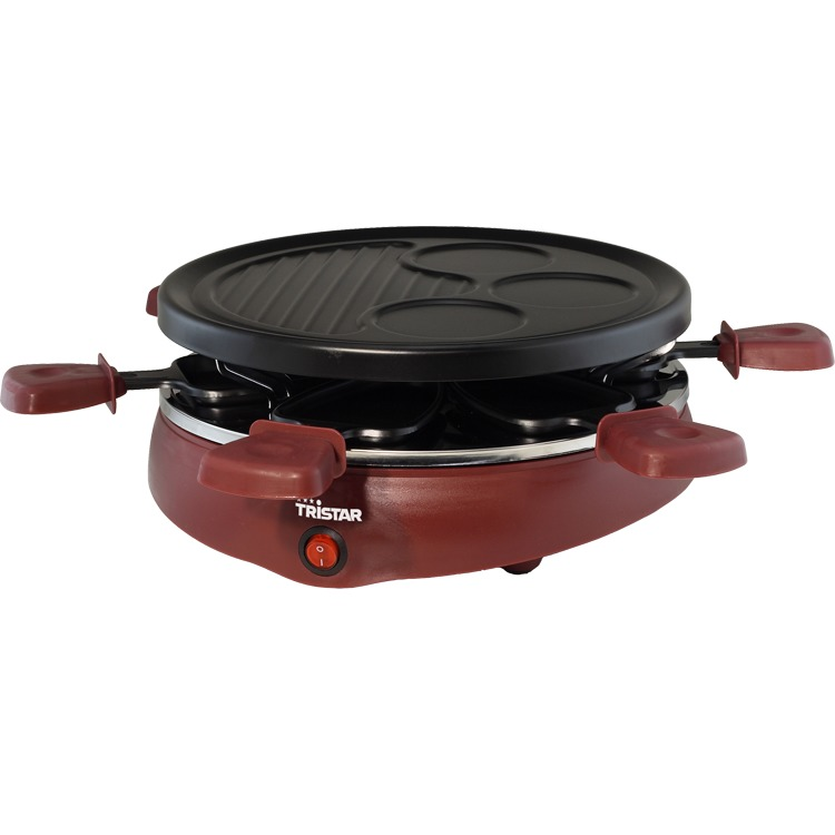 Tristar RA-2991 Raclette grill