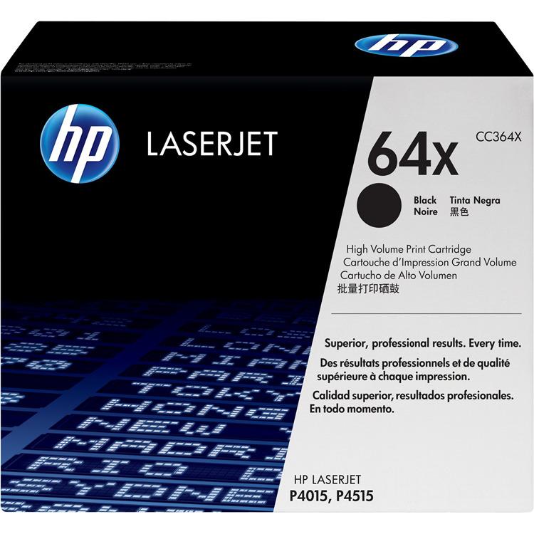 HP Printcassette »HP CC364X« HP 64X