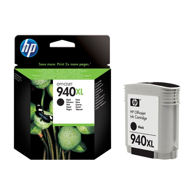HP Inktpatroon »HP C4906AE« HP 940XL