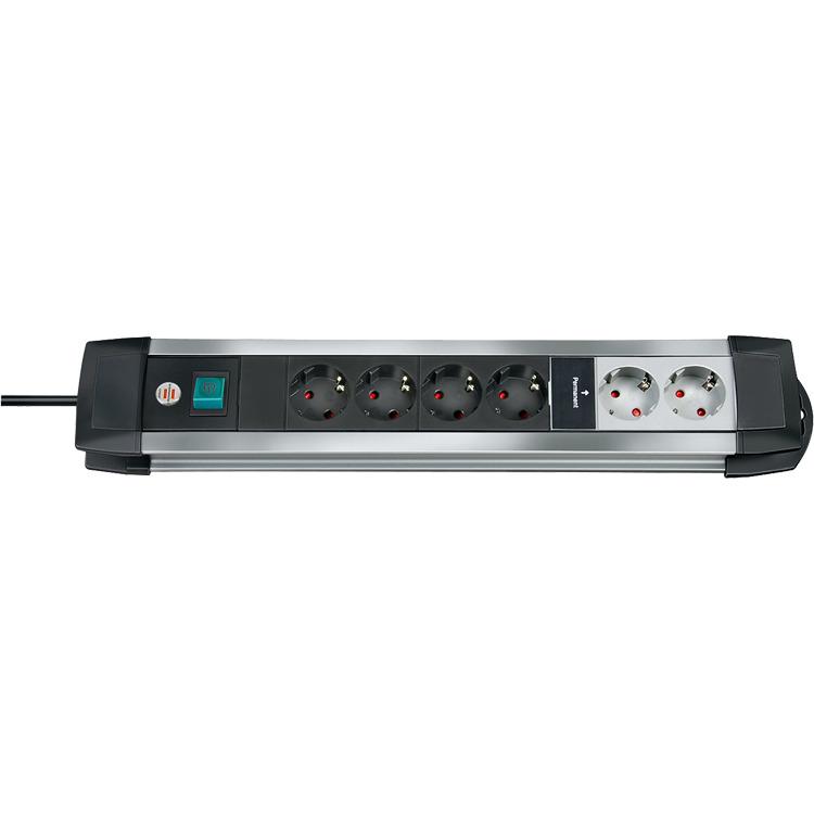 Premium-Alu-Line Technics 6x