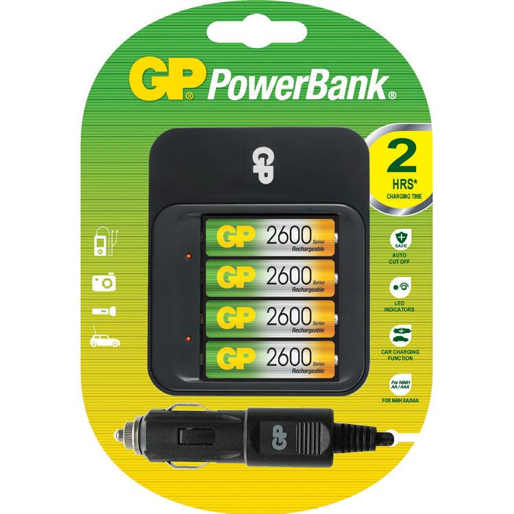 PowerBank 550
