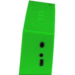 SP1 Bluetooth draagbare speaker groen