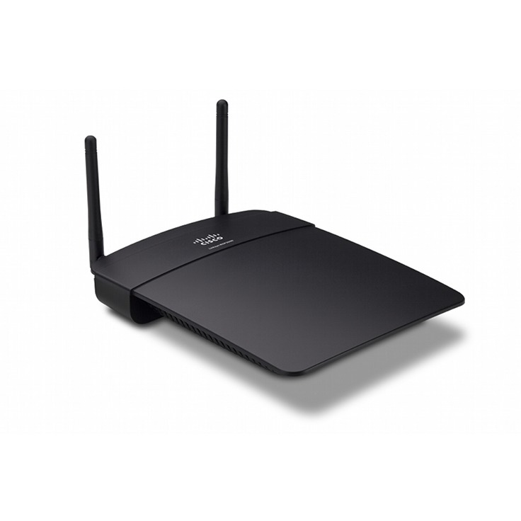 Image of Access Point - 300 Mbps - Linksys