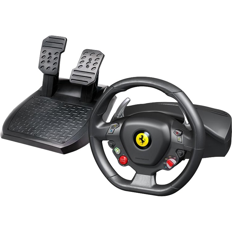 Ferrari 458 Italia Racing Wheel