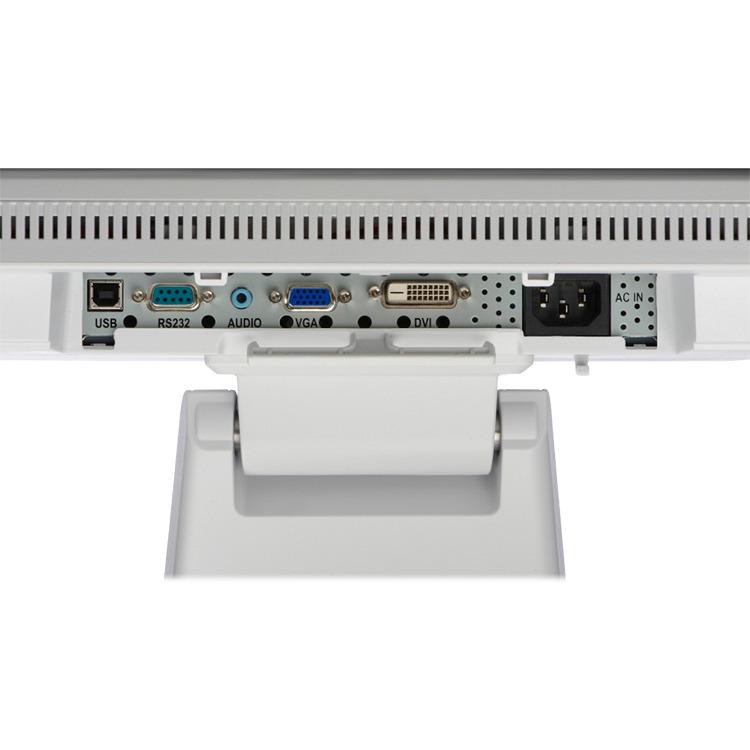 IiyamaProLite T1731SR-W1 - Monitor