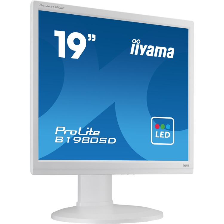 IiyamaB1980SD-W1 - Monitor