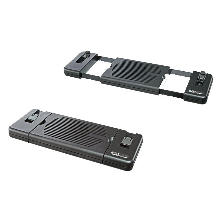 NB ACC NEWSTAR NS-LC200 Laptop Cooler in breedte verstelbaar