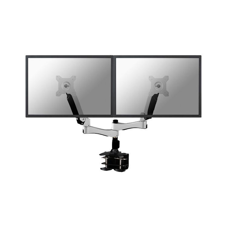 Newstar LCD/LED/TFT bureausteun met veer schermen tot 60cm