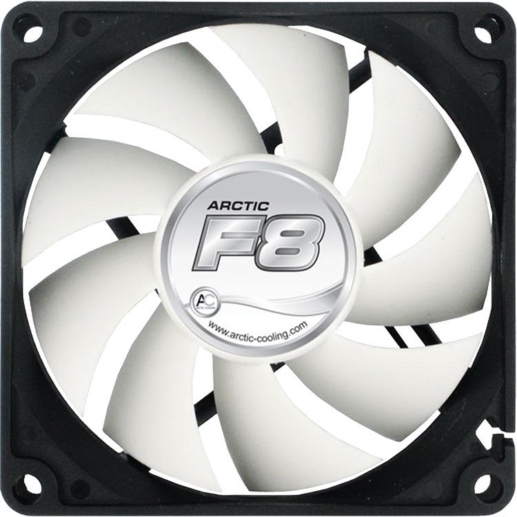 ArcticF8 (Retail, 3-Pin-aansluiting)