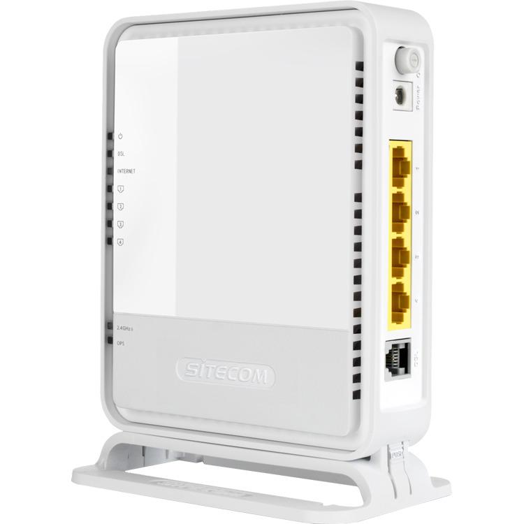 Sico N300 Wifi Modem X3