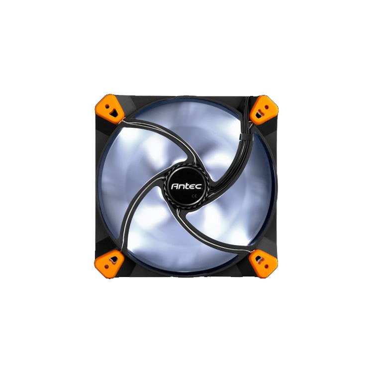 TrueQuiet 120 White 120MM COOLING FAN