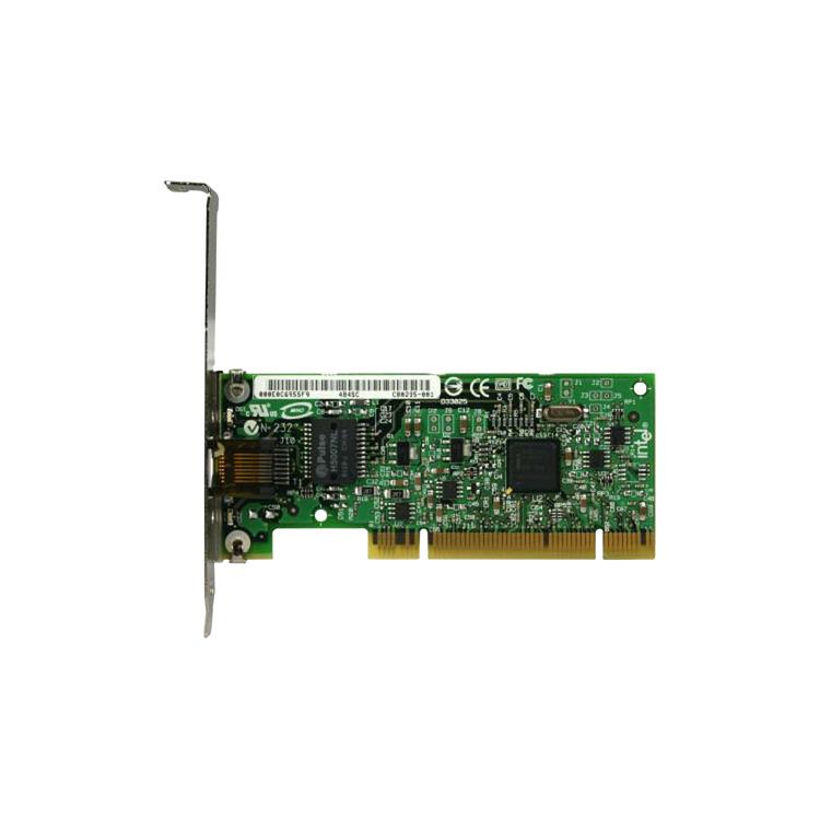Intel Network Card PRO/1000 GT Desktop Adapter BULK