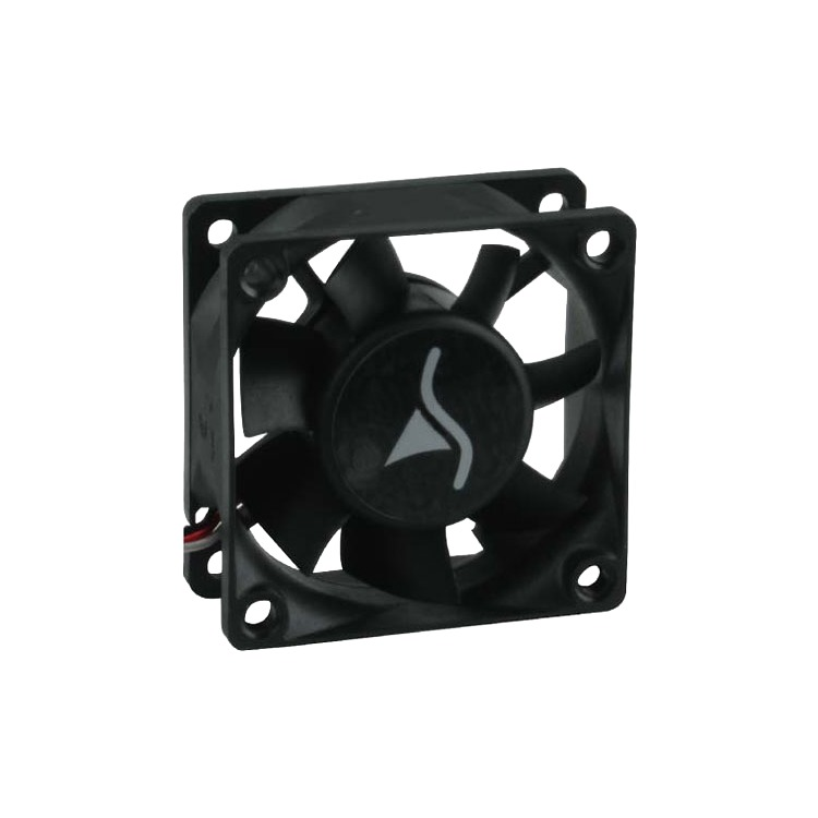 SharkoonSystem Fan S60 (Retail, 3-pins, Power)