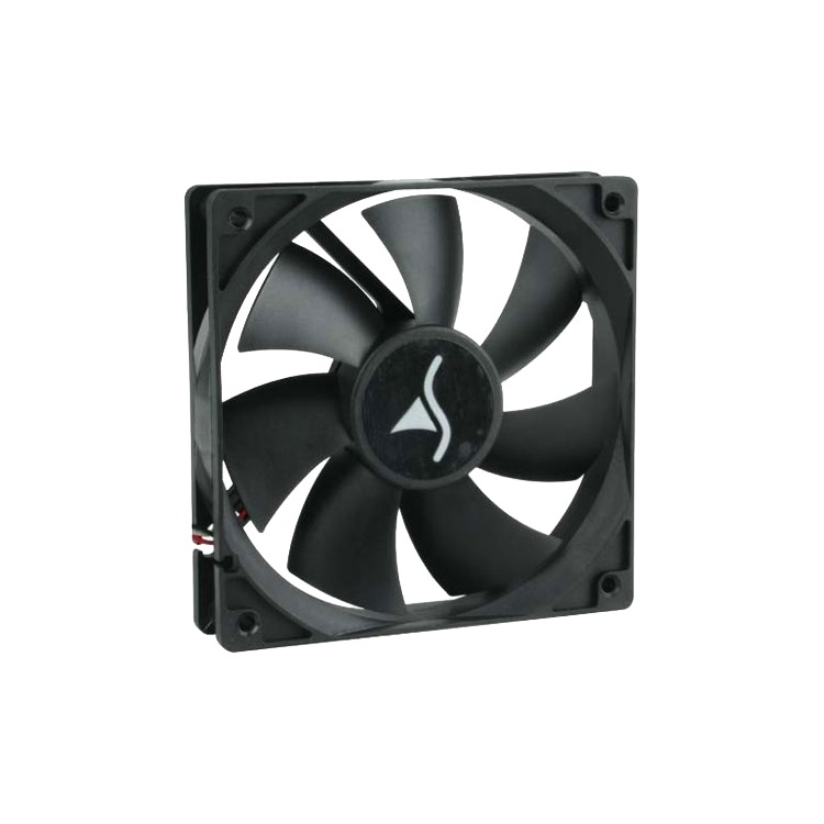 Sharkoon System Fan S70  (Retail, 3-pins, Midrange)