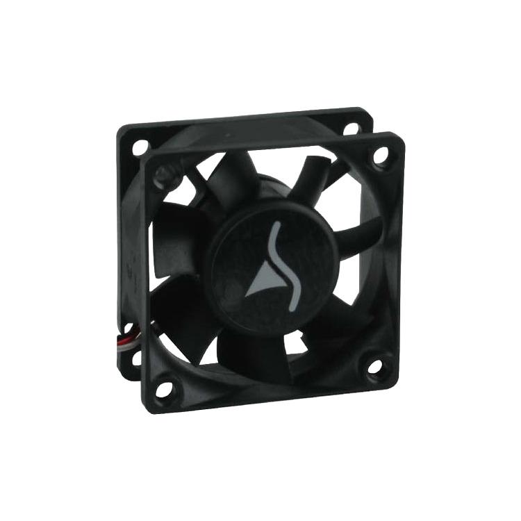 SharkoonSystem Fan S80 (Retail, 3-pins, Power)