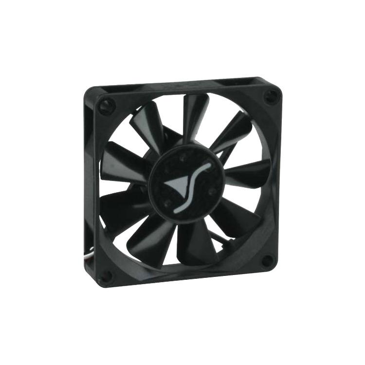 SharkoonSystem Fan S80 (Retail, 3-pins, Low Noise)