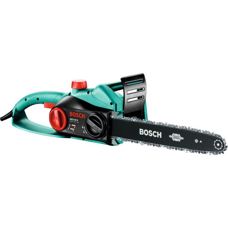 Bosch AKE 40 S kettingzaag