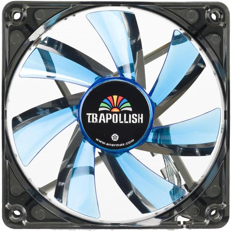 Enermax hardwarekoeling T.B.APOLLISH