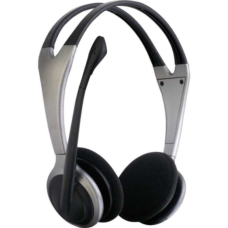 MS-Tech Stereo Headset