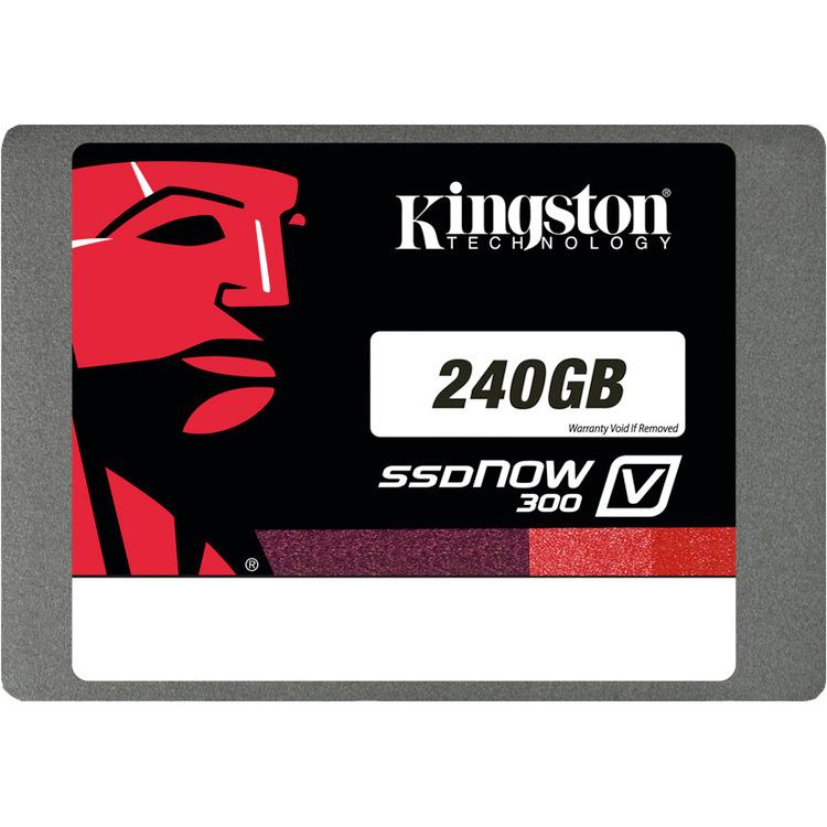 Kingston SSDNow V300 240 GB