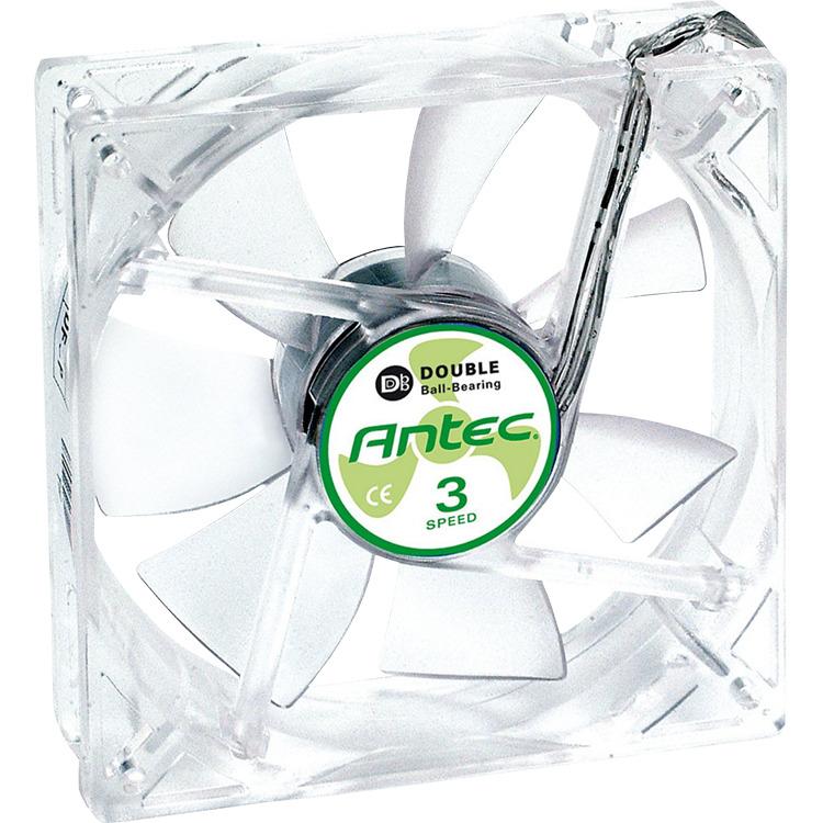 Antec TriCool 80mm Green